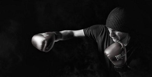 redenen om te gaan boksen