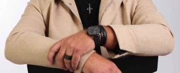 heren horloges en sieraden